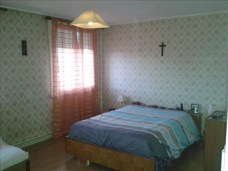 Maison NIORT - 5 pièces  -   104 m²