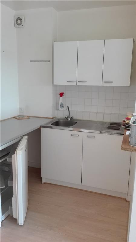 Appartement NIORT - 2 pièces  -   37 m²