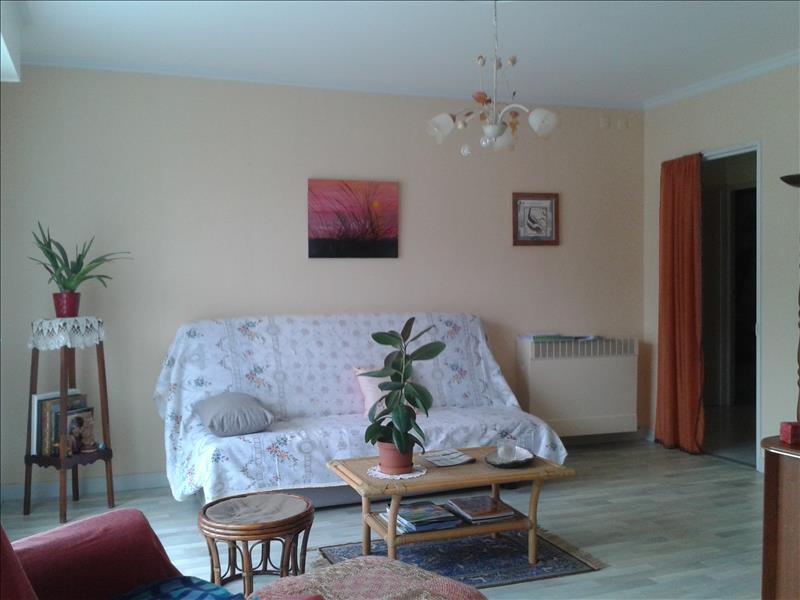 Appartement NIORT - 3 pièces  -   61 m²