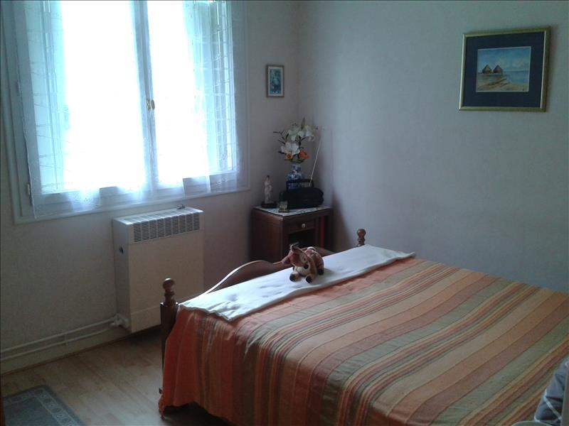 Appartement NIORT - (79)