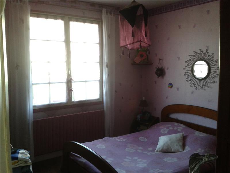 Maison LESSON - 6 pièces  -   110 m²