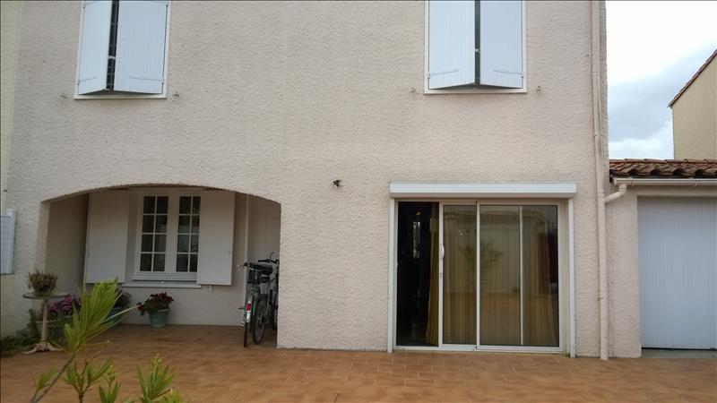 Maison NIORT - 5 pièces  -   125 m²