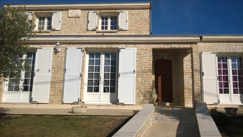Vente maison niort 79000 5 pi ces 160 m 303 2706 for Achat maison niort