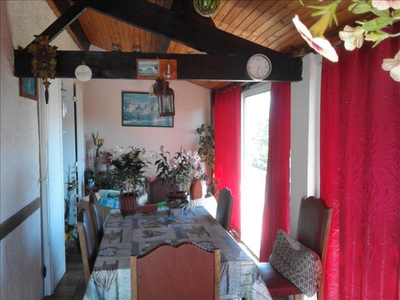 Maison  - 7 pièces    - 120 m² - NIORT (79)