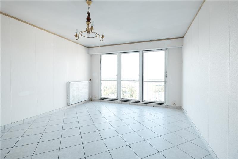 Appartement VENISSIEUX - 3 pièces  -   65 m²