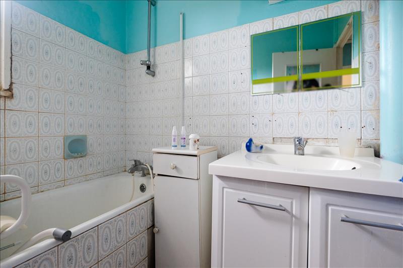 Appartement VENISSIEUX - 4 pièces  -   74 m²