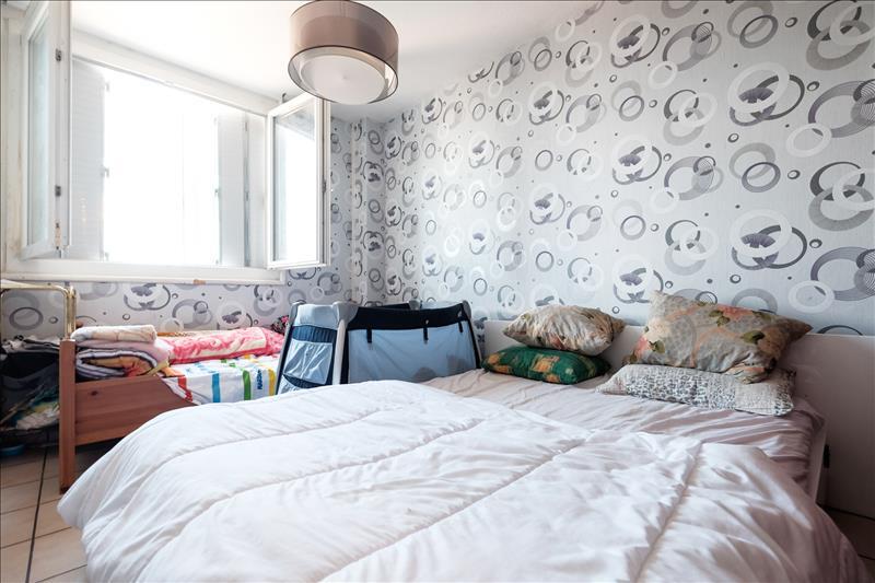 Appartement VENISSIEUX - 3 pièces  -   55 m²