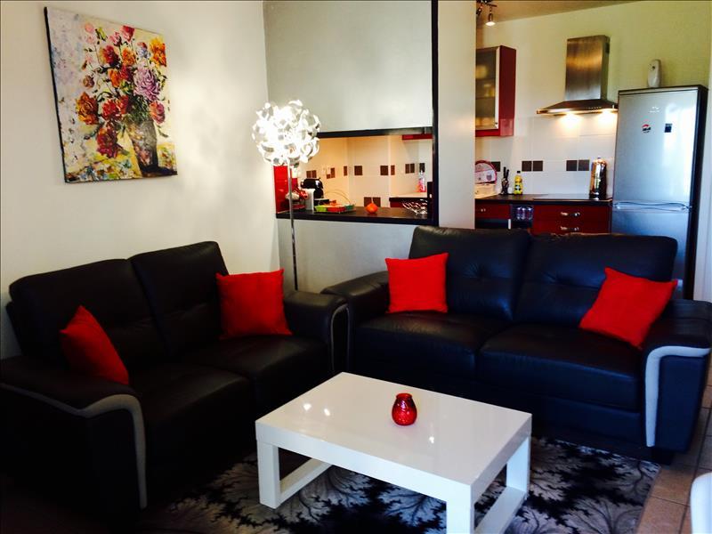 Appartement VENISSIEUX - 3 pièces  -   60 m²