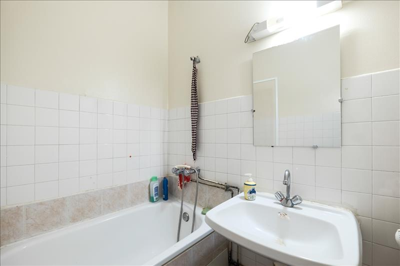 Appartement VENISSIEUX - 5 pièces  -   96 m²