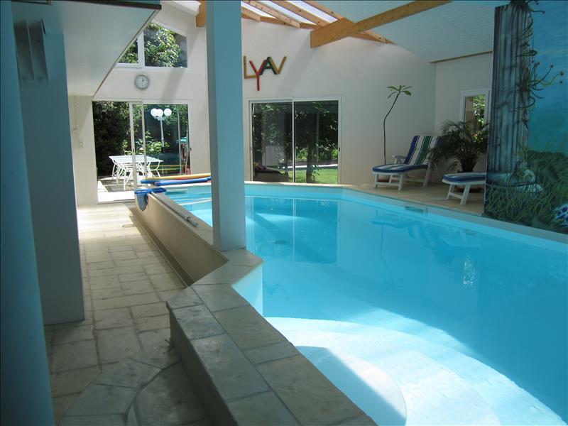 Vente Maison ST CHAMOND (42400) - 7 pièces 490 m²