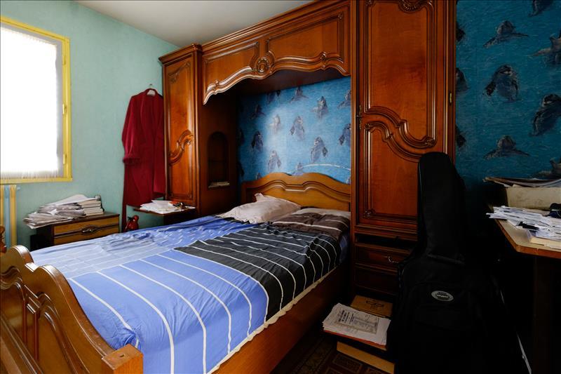 Appartement VENISSIEUX - 5 pièces  -   83 m²