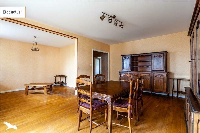 Vente Appartement LYON 05 (69005) - 5 pièces - 102 m² - Quartier Lyon|Lyon 5
