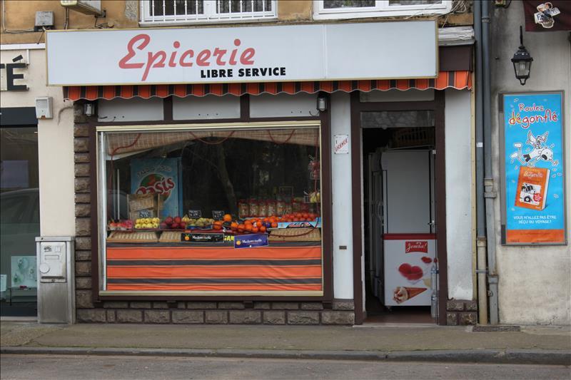 Local commercial CALUIRE ET CUIRE - (69)
