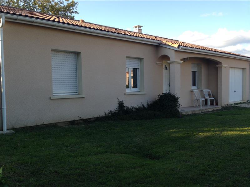 Maison ESTILLAC - (47)