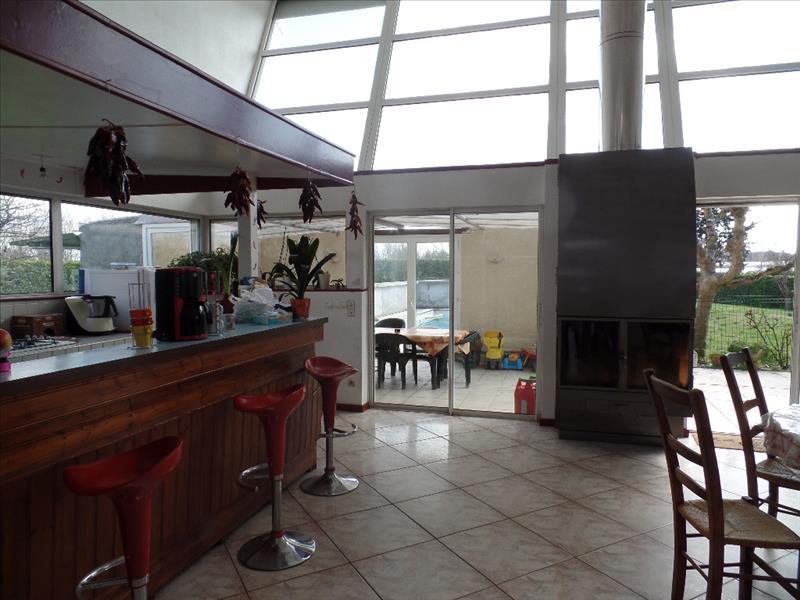 Maison LE PASSAGE -  -   155 m²