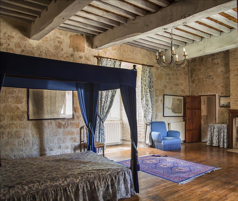 Maison PENNE D AGENAIS - 14 pièces  -   450 m²