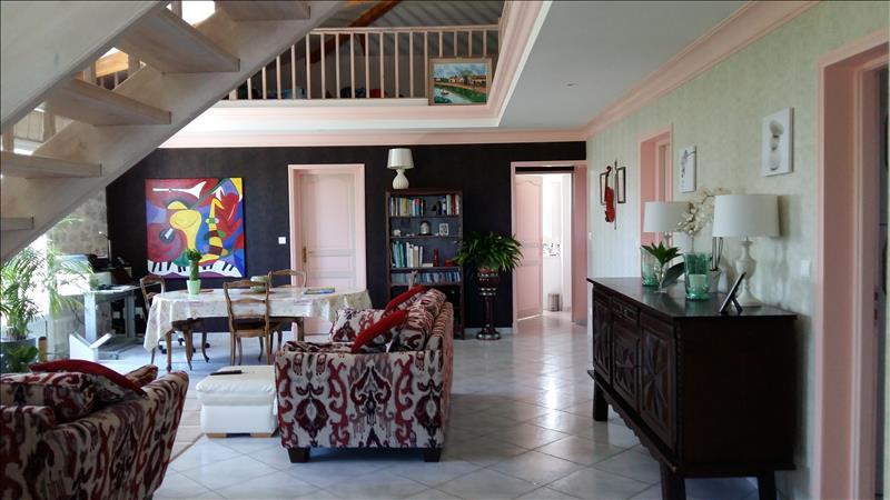 Maison ASTAFFORT - (47)