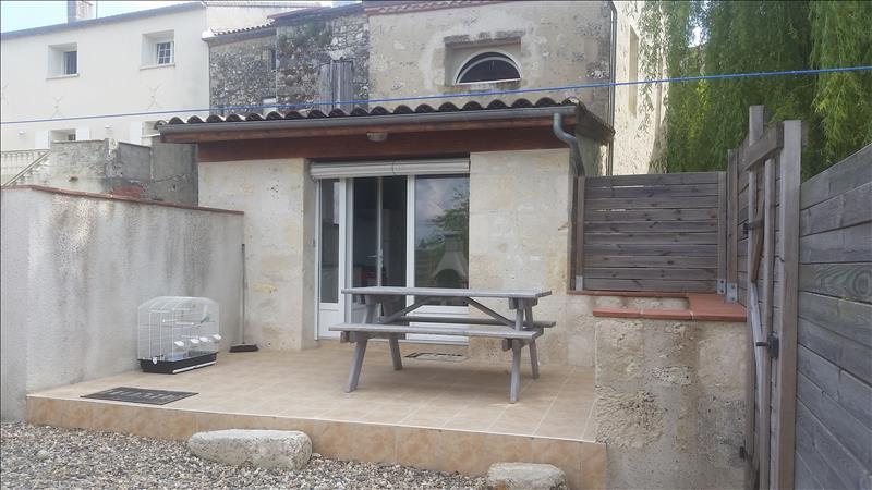 Maison LAPLUME - 3 pièces  -   75 m²