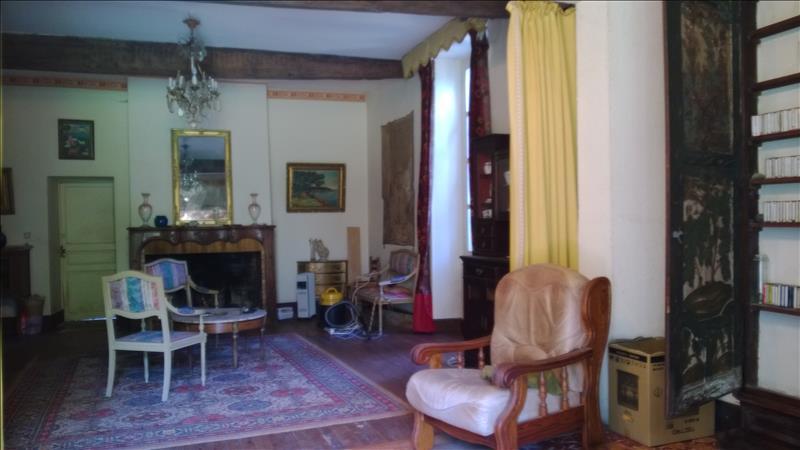 Château SERIGNAC SUR GARONNE - (47)