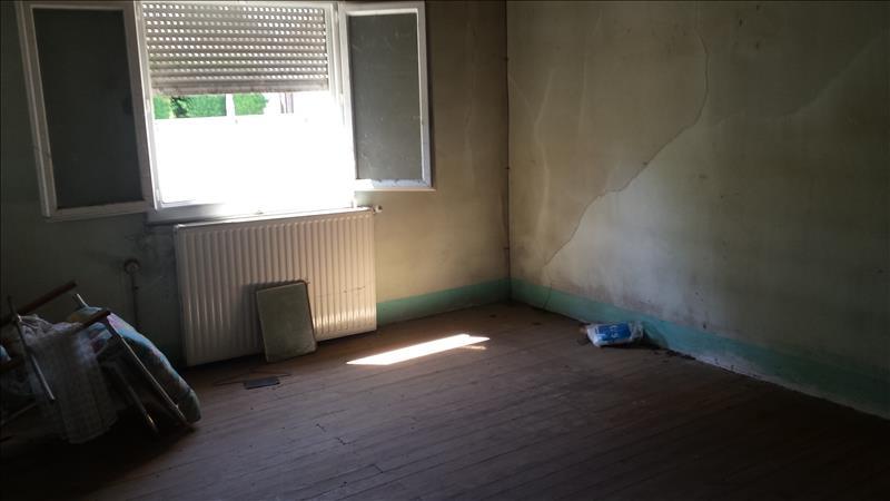 Maison ST SIXTE - 3 pièces  -   55 m²
