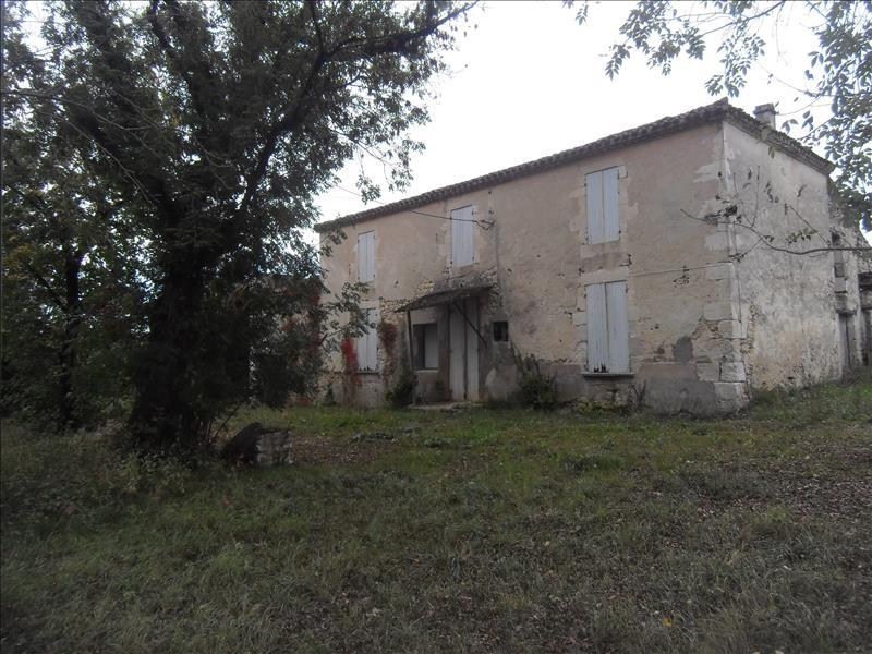 Maison LAPLUME - (47)