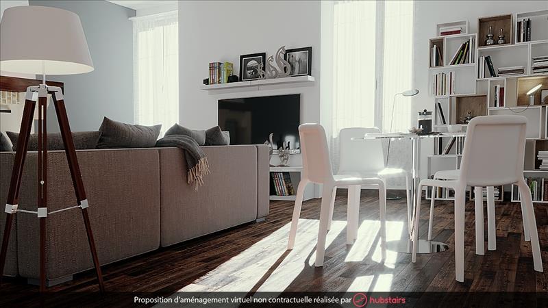 Vente Maison ASTAFFORT (47220) - 4 pièces - 120 m² -