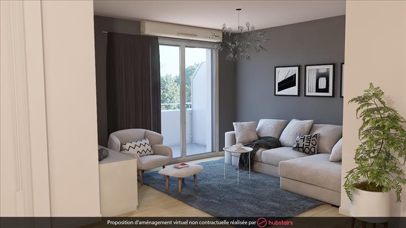 Vente Appartement LE PASSAGE (47520) - 2 pièces - 30 m² -