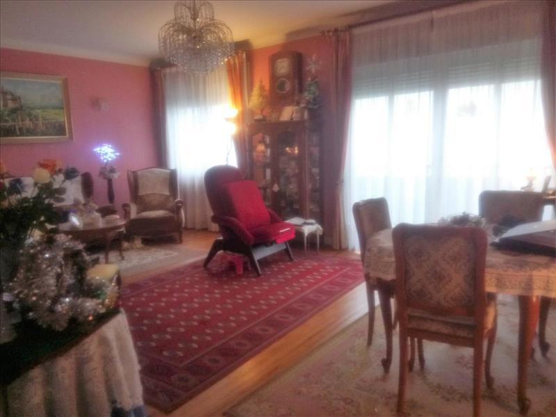 Vente Appartement AGEN (47000) - 5 pièces - 126 m² - Quartier Centre-ville - Carnot