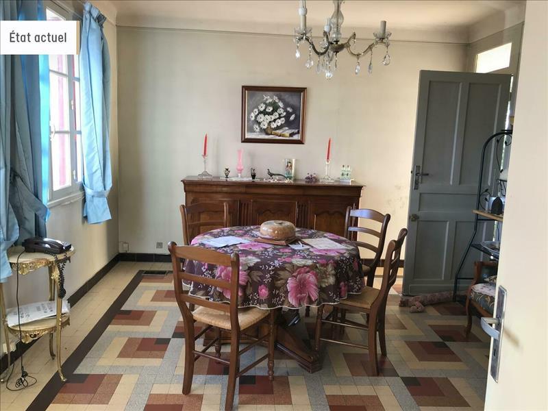 Vente Maison BRAX (47310) - 5 pièces - 90 m² -