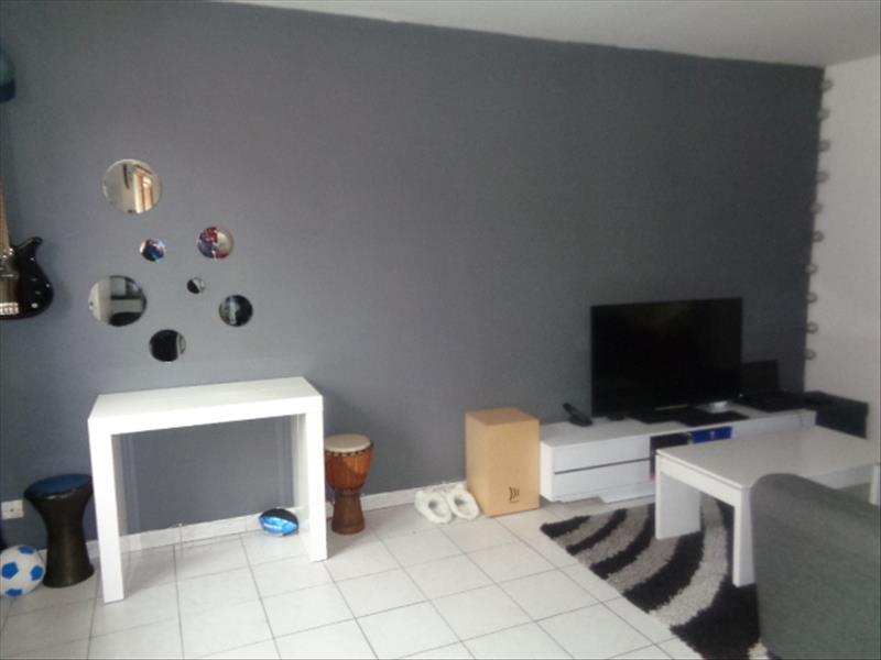 Maison GARGENVILLE - 3 pièces  -   60 m²