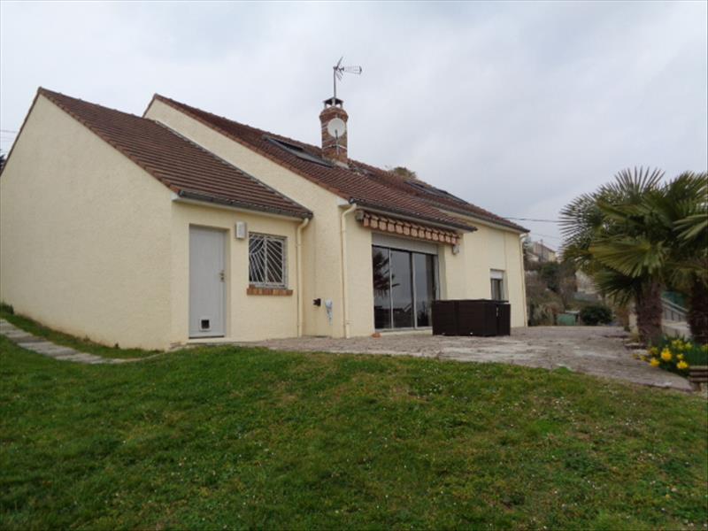 Vente Maison JUZIERS (78820) - 7 pièces 190 m²