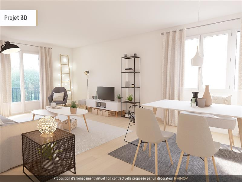 Vente Maison PORCHEVILLE (78440) - 6 pièces - 185 m² -