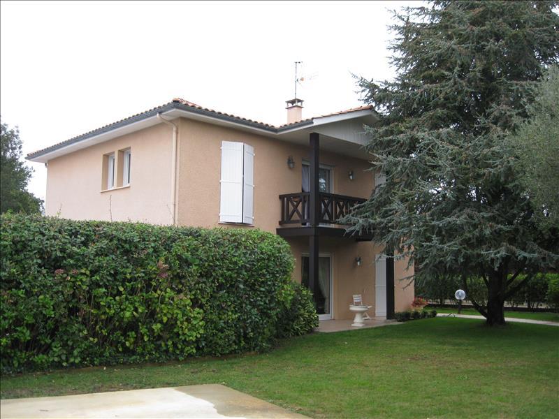 Vente Maison LANTON  (33138)