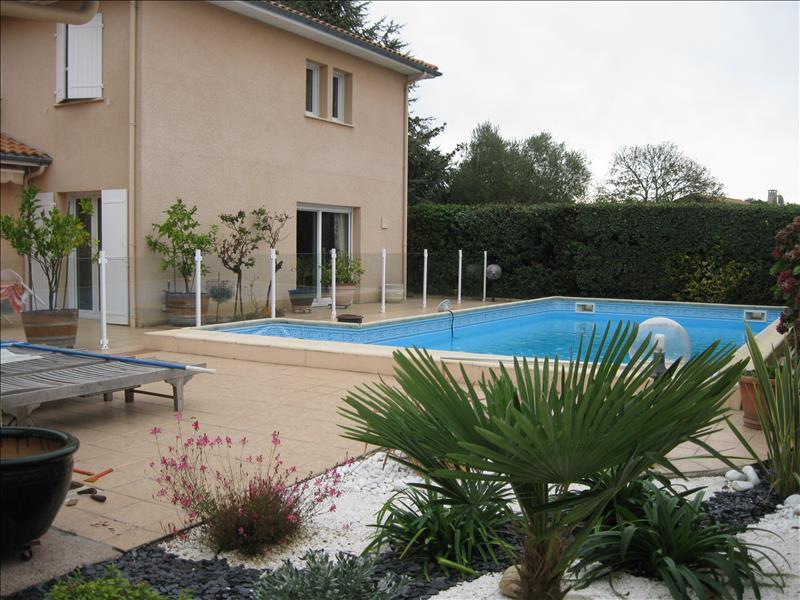 Maison LANTON - 5 pièces  -   167 m²