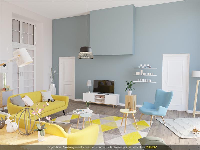Vente Immeuble ST CERE (46400) - 234 m² -