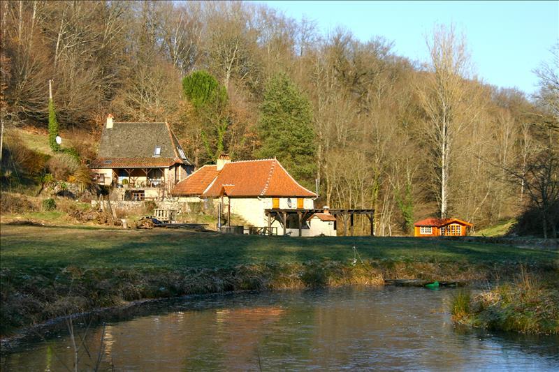 Vente Maison BANNES (46400) - 7 pièces 300 m²
