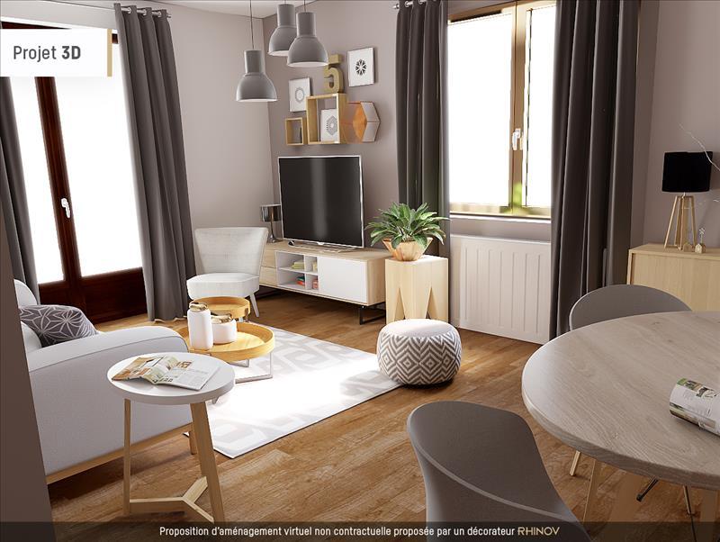 Vente Maison LATRONQUIERE (46210) - 3 pièces - 75 m² -