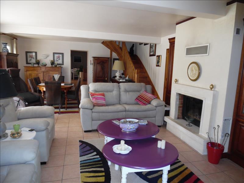 Maison  - 9 pièces    - 240 m² - LEYME (46)