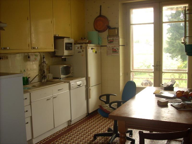 Maison BRETENOUX - 6 pièces  -   140 m²