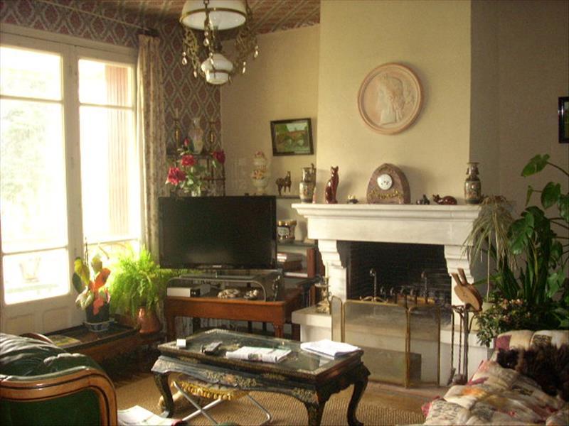 Maison BRETENOUX - (46)