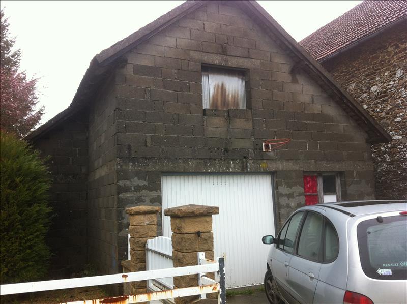 Maison MOLIERES - 8 pièces  -   167 m²