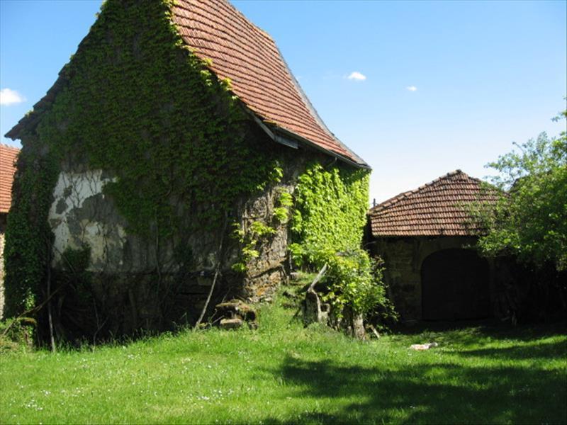 Grange MOLIERES -  -   80 m²