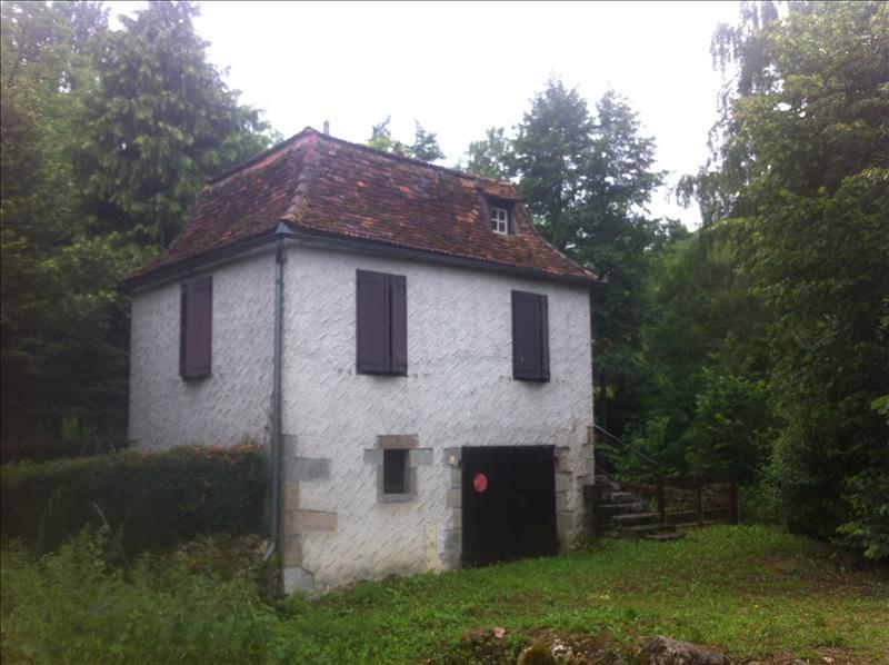 Maison AUTOIRE - (46)