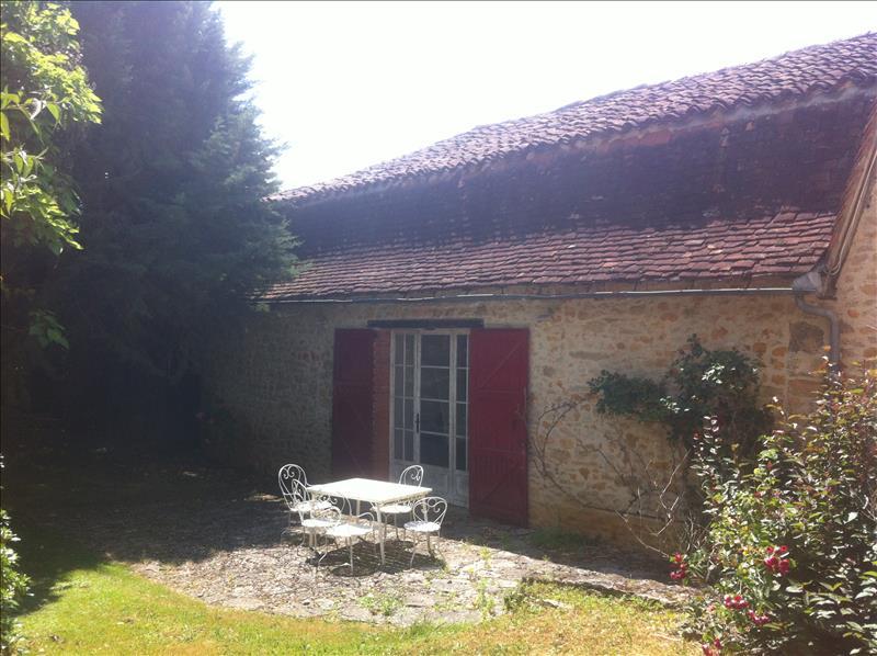 Maison ST CERE - 9 pièces  -   251 m²