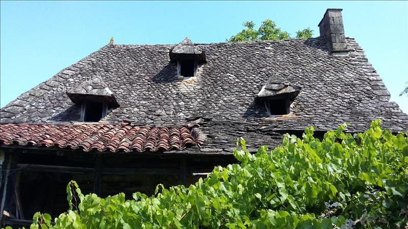 Maison LATOUILLE LENTILLAC - (46)