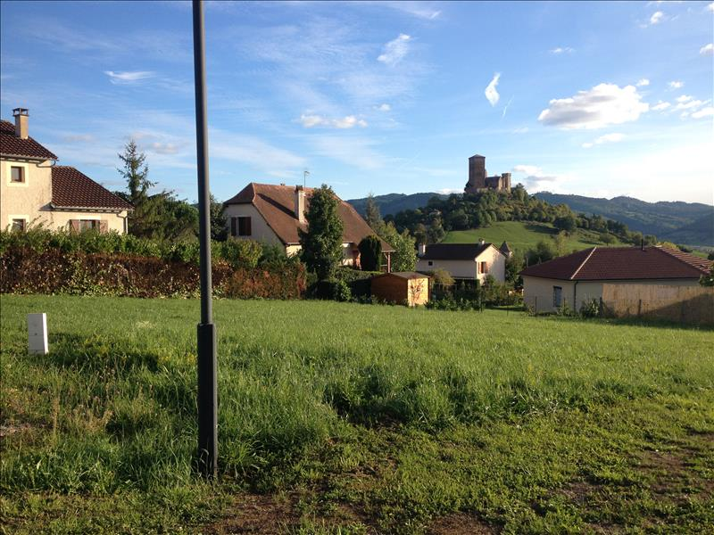 Terrain ST LAURENT LES TOURS -  - 838 m²