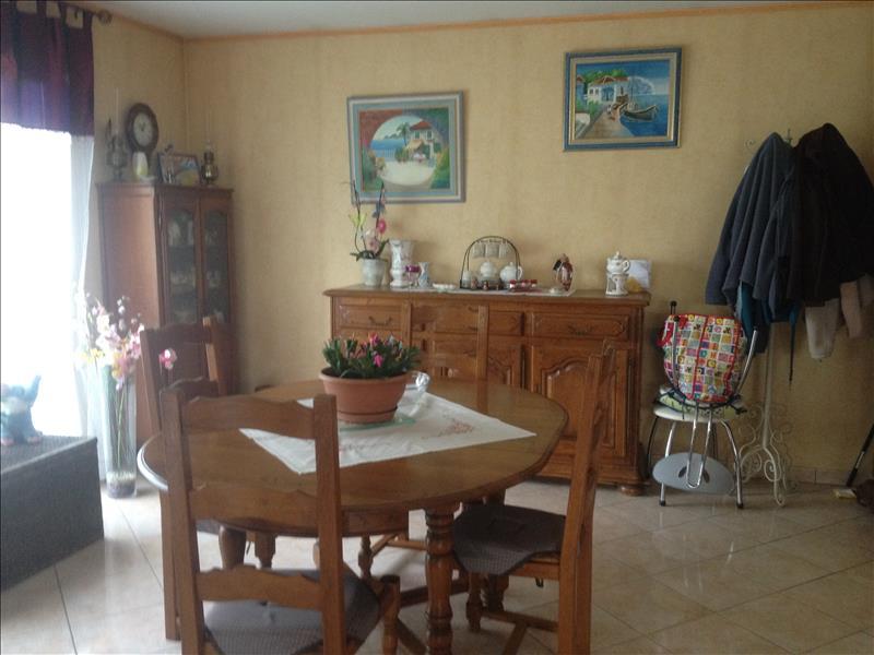 Maison ST JEAN LESPINASSE - 6 pièces  -   148 m²