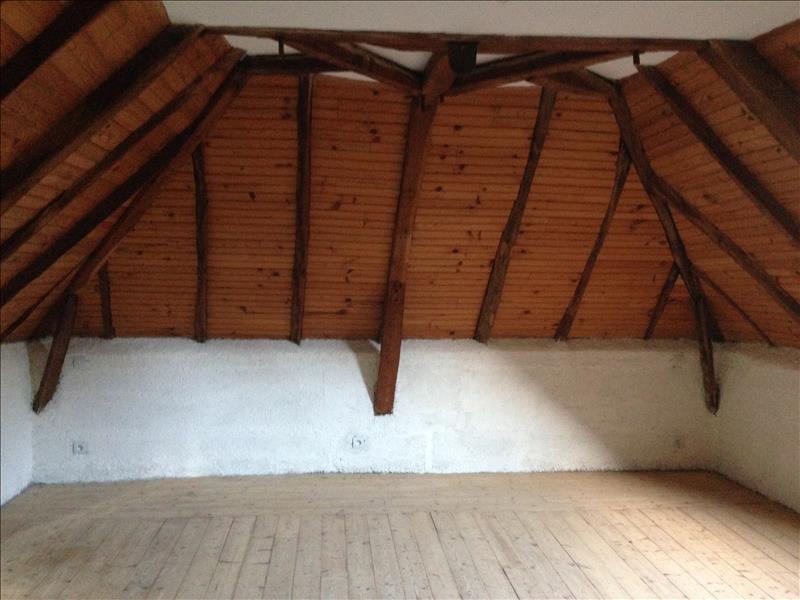 Maison LATOUILLE LENTILLAC - 5 pièces  -   125 m²