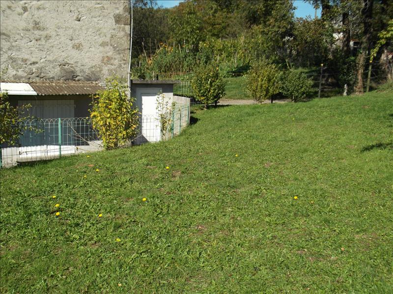Maison LACAM D OURCET - 4 pièces  -   65 m²