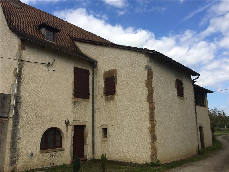 Maison BELMONT BRETENOUX - 5 pièces  -   143 m²